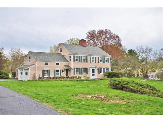 Photo of 15 Mill Hill Lane  Fairfield  CT