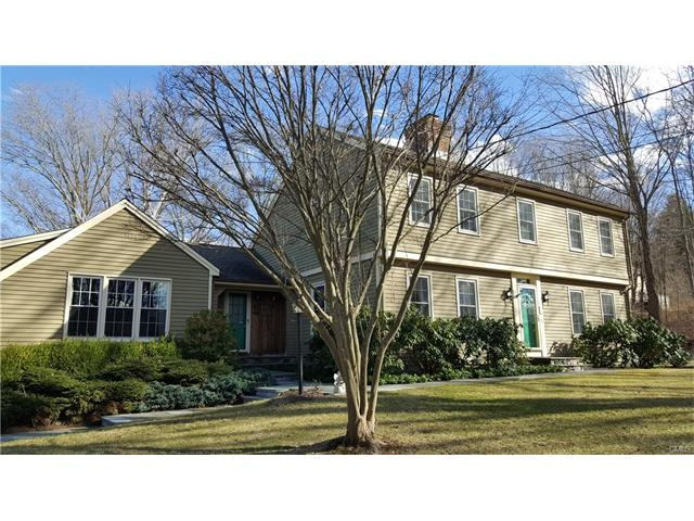 Photo of 24 Echo Valley Road  Newtown  CT