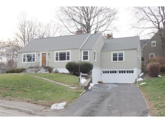 Photo of 1046 Jennings Road  Fairfield  CT