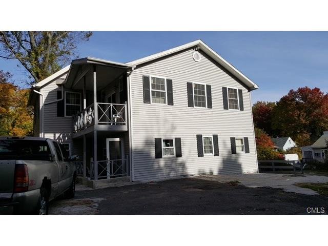 Photo of 446 Pond Street  Bridgeport  CT