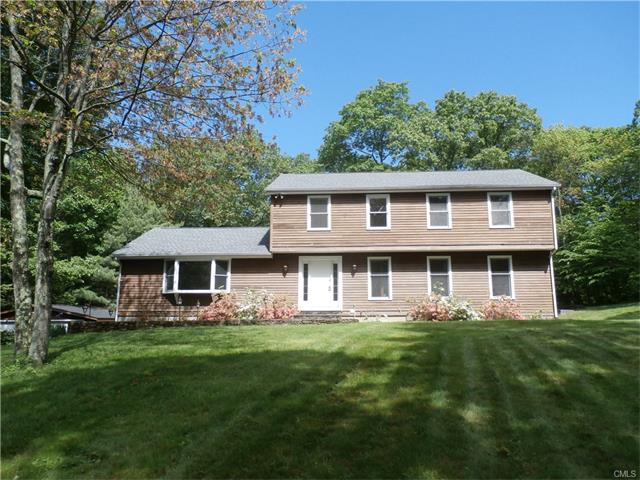 Photo of 268 Governors Hill Road  Oxford  CT