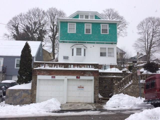 Photo of 22 Lincoln Avenue  Norwalk  CT