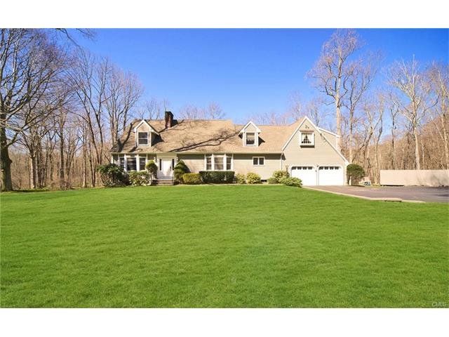 Photo of 14 John Beach Road  Newtown  CT