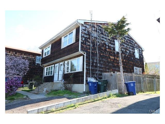 Photo of 130 Lansing Street  Bridgeport  CT