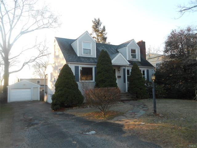 Photo of 59 Moritz Place  Fairfield  CT