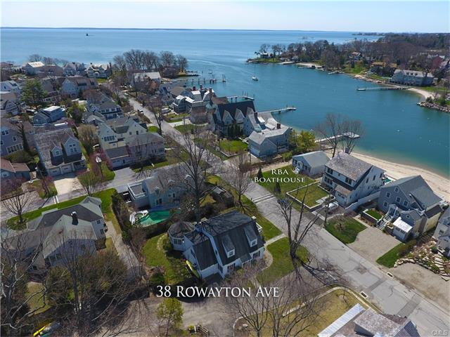 Photo of 38 Rowayton Avenue  Norwalk  CT