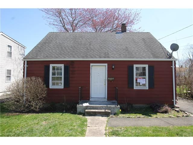 Photo of 585 Ruth Street  Bridgeport  CT