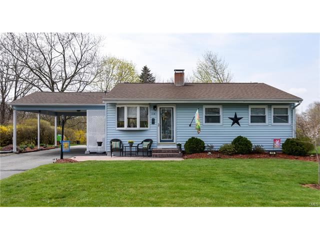 Photo of 114 Sunset Drive  Derby  CT