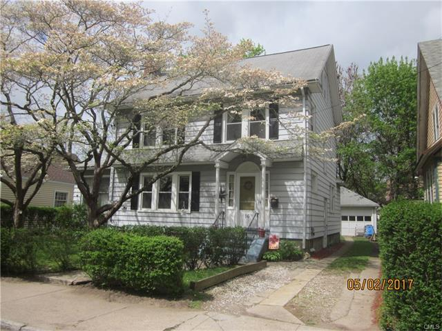 Photo of 16 Woodlawn Avenue  Ansonia  CT