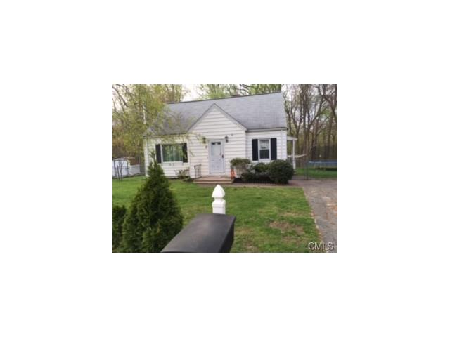 Photo of 11 Wilson Avenue  Trumbull  CT