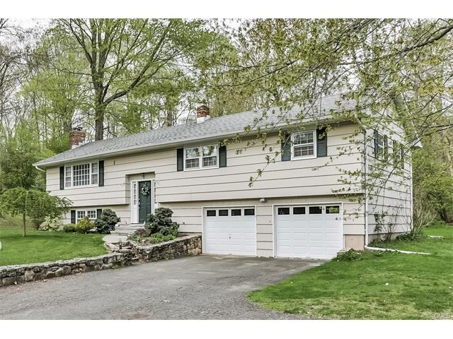 Photo of 8 Hawthorne Hill Road  Newtown  CT