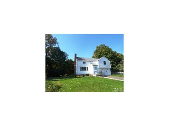 Photo of 416 Upper Haig Avenue  Stamford  CT