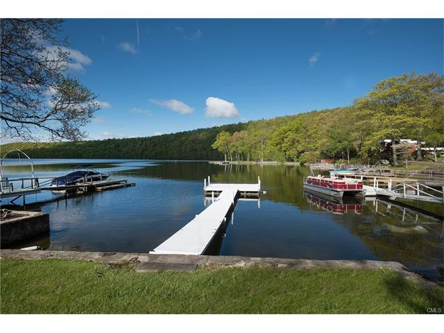 Photo of 801 Candlewood Lake Road South  New Milford  CT
