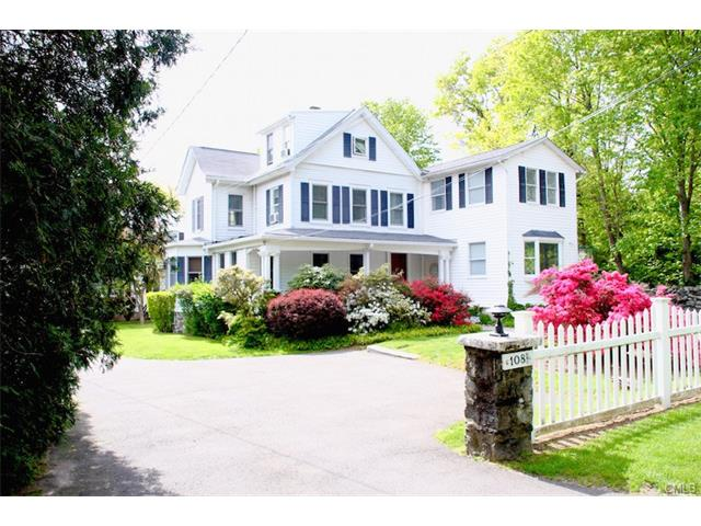 Photo of 110 Weaver Street  Greenwich  CT