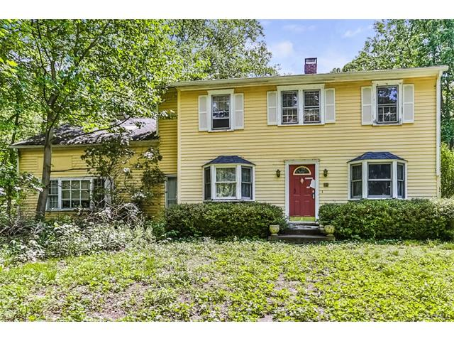 Photo of 24 Old Fawn Hill Road  Monroe  CT