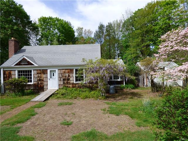 Photo of 129 Toddy Hill Road  Newtown  CT