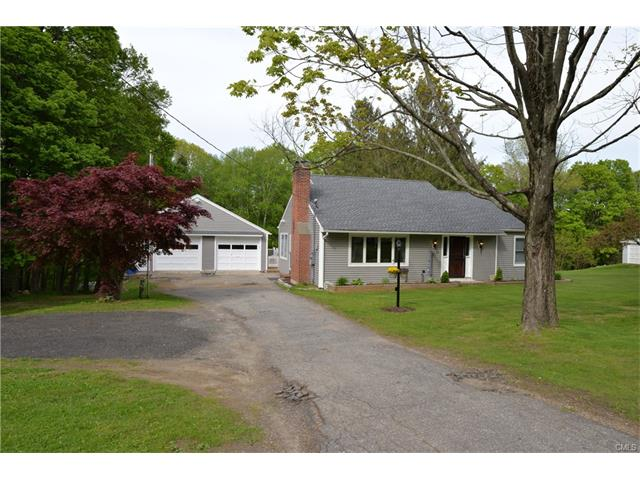 Photo of 243 Ball Pond Road  New Fairfield  CT