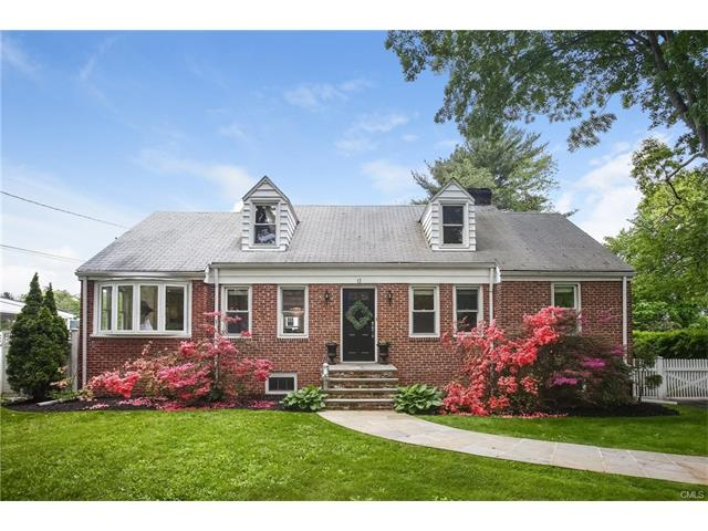 Photo of 13 Dunn Avenue  Stamford  CT