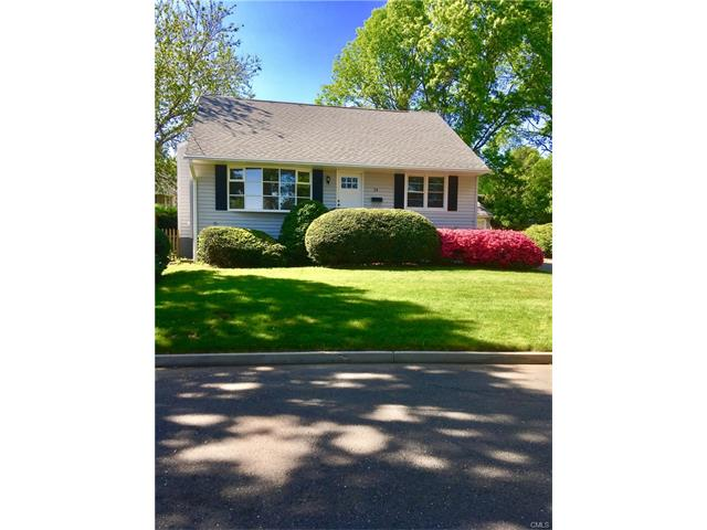 Photo of 24 Karen Street  Fairfield  CT
