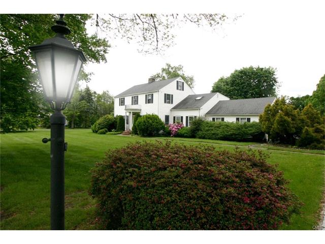 Photo of 187 Sport Hill Road  Easton  CT
