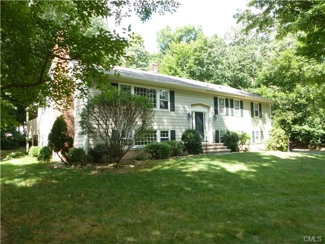 Photo of 397 White Oak Shade Road  New Canaan  CT