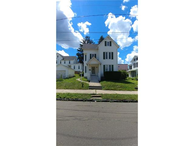 Photo of 4 McDermott Street  Danbury  CT