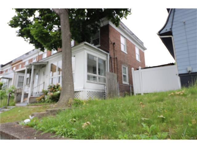 Photo of 366 Remington Street  Bridgeport  CT