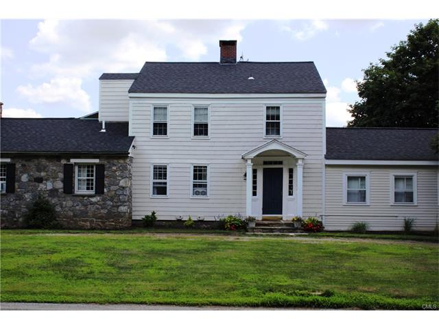 Photo of 275 Silver Hill Road  Easton  CT