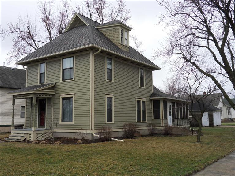 403 East Main St, Lake City, IA 51449 listhub For Sale