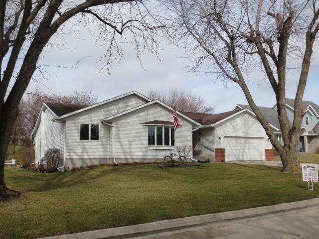 Real Estate for Sale, ListingId: 31976122, Carroll,IA51401