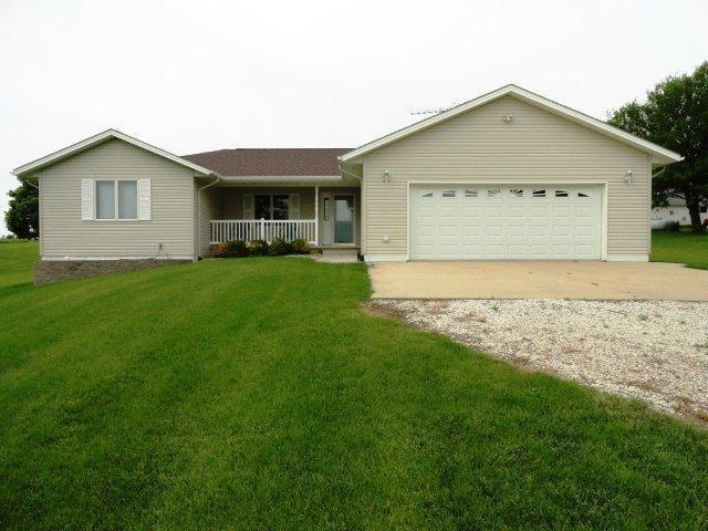 Real Estate for Sale, ListingId: 28781686, Westside, IA  51467