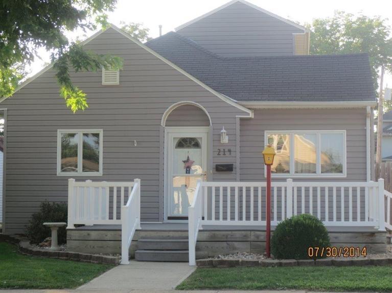 Real Estate for Sale, ListingId: 29285009, Carroll,IA51401