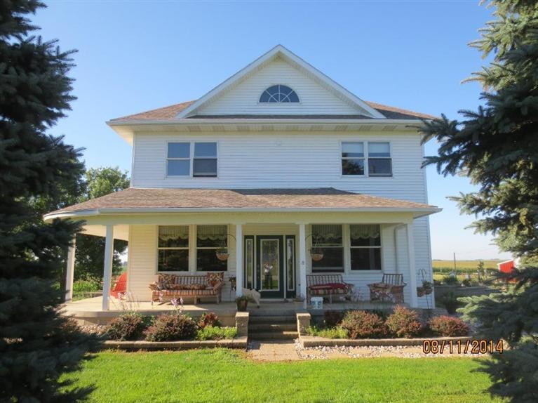 Real Estate for Sale, ListingId: 29464869, Carroll,IA51401