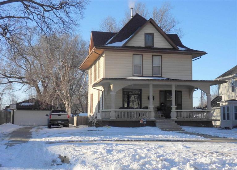 Real Estate for Sale, ListingId: 29508999, Carroll,IA51401