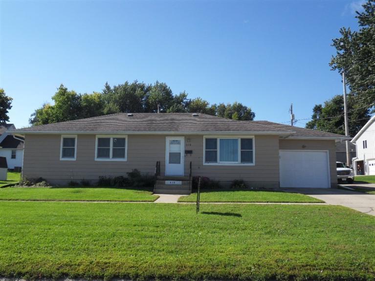 Real Estate for Sale, ListingId: 29917289, Carroll,IA51401