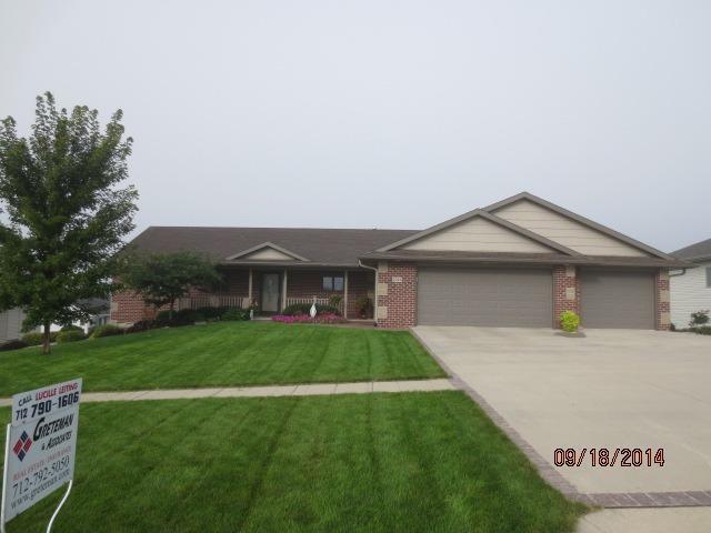 Real Estate for Sale, ListingId: 29958767, Carroll,IA51401