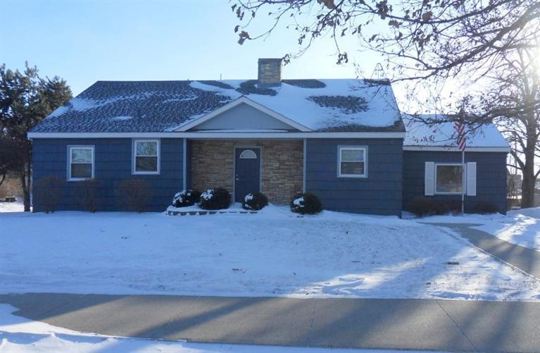 Real Estate for Sale, ListingId: 30256280, Carroll,IA51401