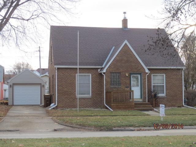 Real Estate for Sale, ListingId: 30807859, Carroll,IA51401