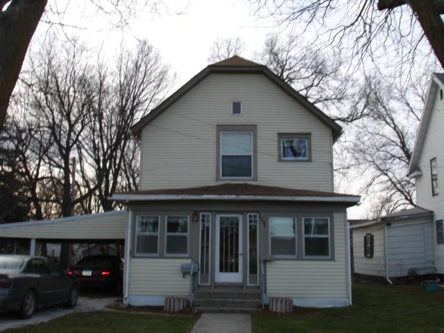 Real Estate for Sale, ListingId: 30846287, Lake City,IA51449