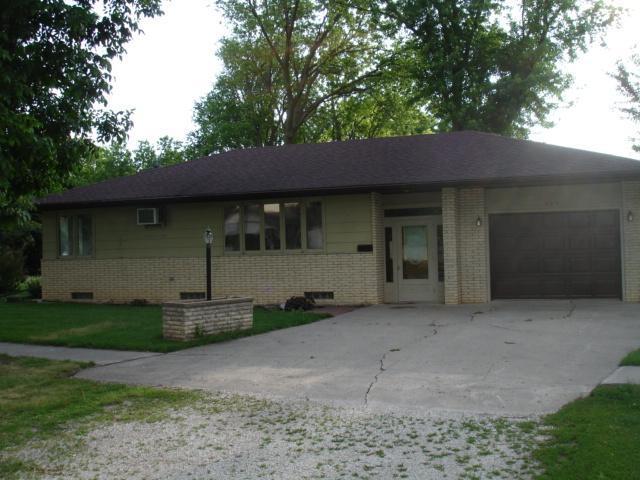 Real Estate for Sale, ListingId: 30916475, Auburn,IA51433
