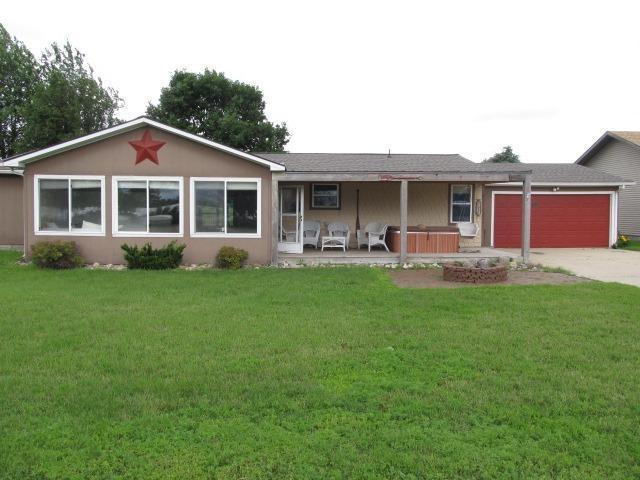 Real Estate for Sale, ListingId: 32598296, Lake View,IA51450