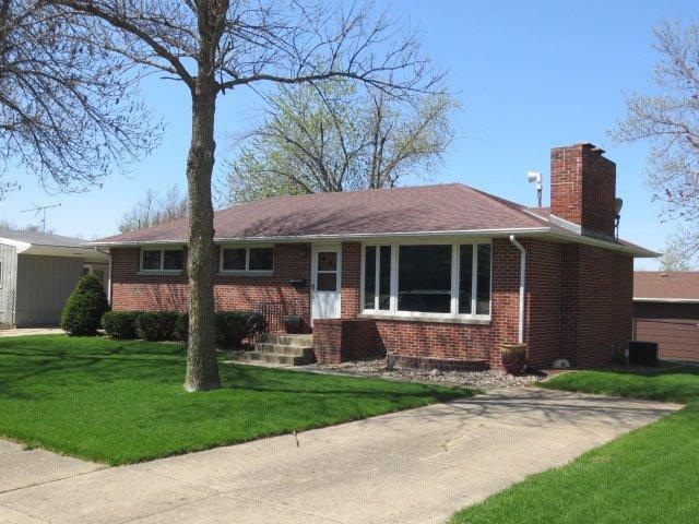 Real Estate for Sale, ListingId: 32958161, Carroll,IA51401