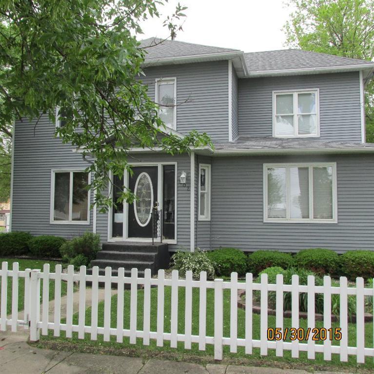 Real Estate for Sale, ListingId: 33563156, Lake City,IA51449