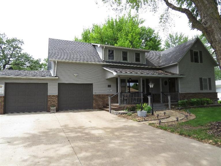 Real Estate for Sale, ListingId: 33647951, Lake City,IA51449