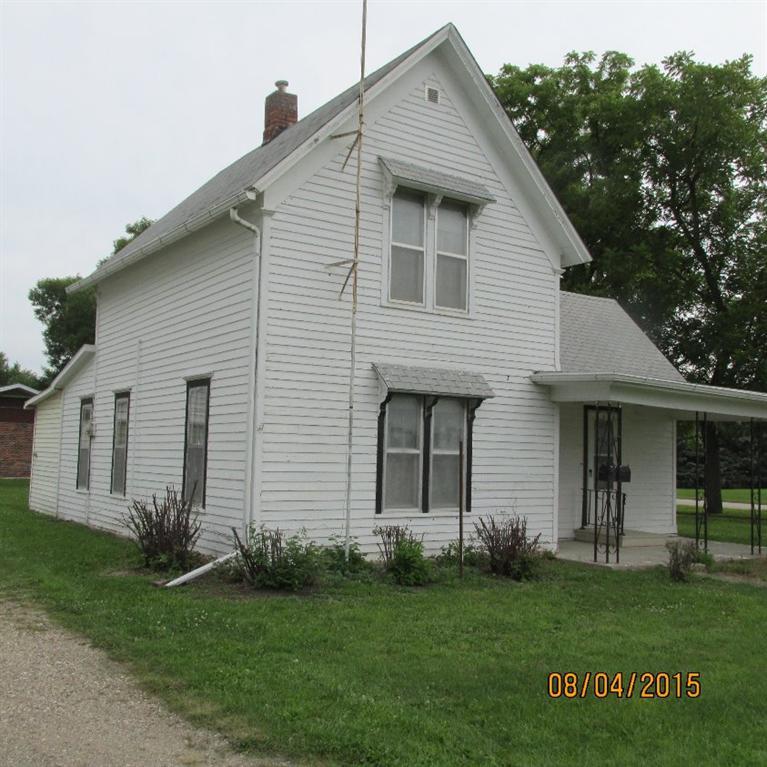 Real Estate for Sale, ListingId: 34726478, Lake City,IA51449