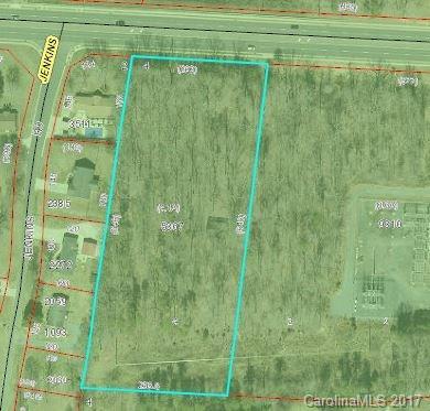 3.91 acres Locust, NC