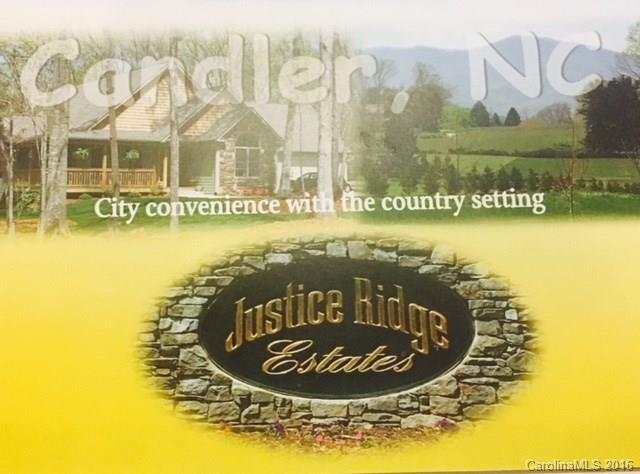 9999 Justice Ridge Estates Drive Candler, NC 28715
