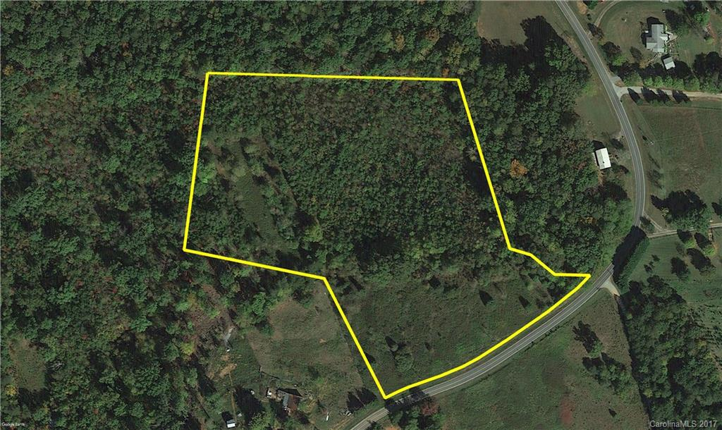 10.929 Ac Moore Road Tryon, NC 28782