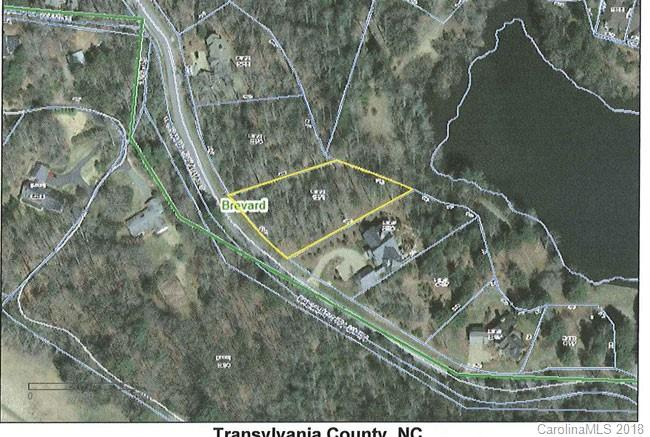 A5 Allison Creek Trail, Brevard in Transylvania County, NC 28712 Home for Sale