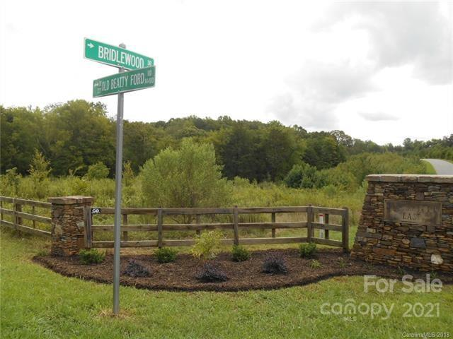 510 Bridlewood Drive Gold Hill, NC 28071